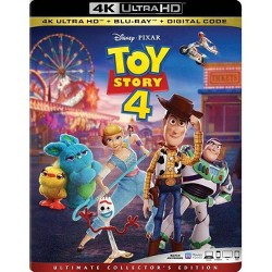 Toy Story 4 (4K/UHD)