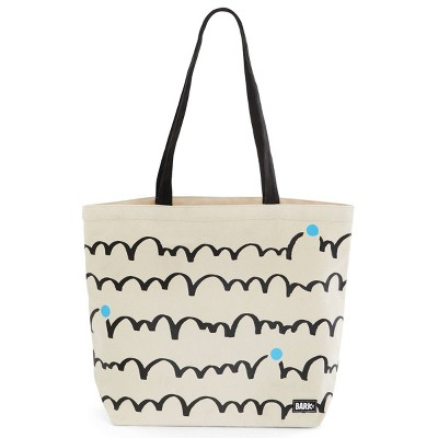 Bark Bounce Park Tote