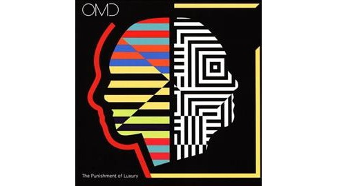 Orchestral Manoeuvre - Punishment Of Luxury (CD) - image 1 of 1