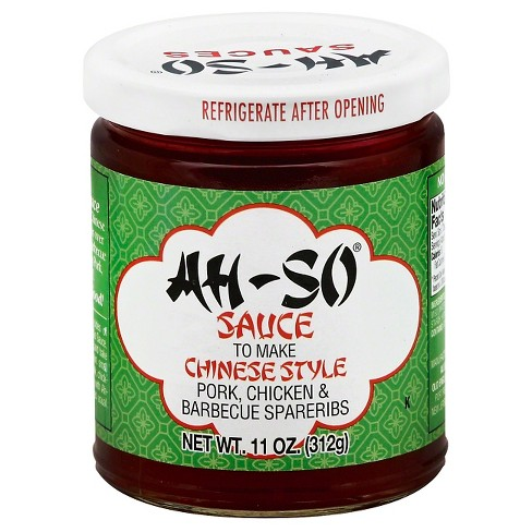 Ah So® Chinese-Style Sauce 11 oz - image 1 of 1