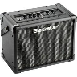 Blackstar ID:Core 10 V2 10W Digital Stereo Guitar Combo Amp Black