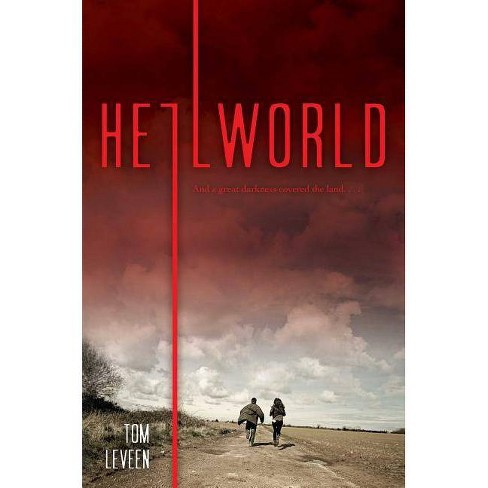 Hellworld - by  Tom Leveen (Paperback) - image 1 of 1