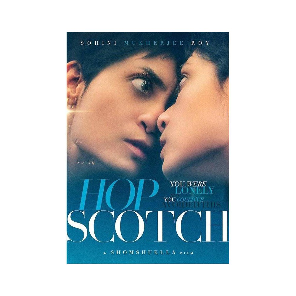 Hopscotch Dvd