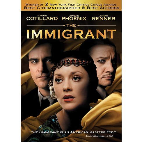 The Immigrant - image 1 of 1