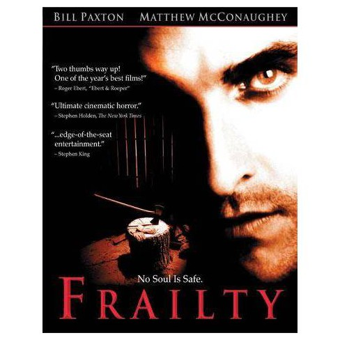 Frailty (Blu-ray) - image 1 of 1