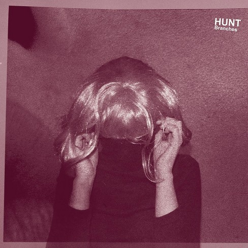 Hunt - Branches (Vinyl) - image 1 of 1