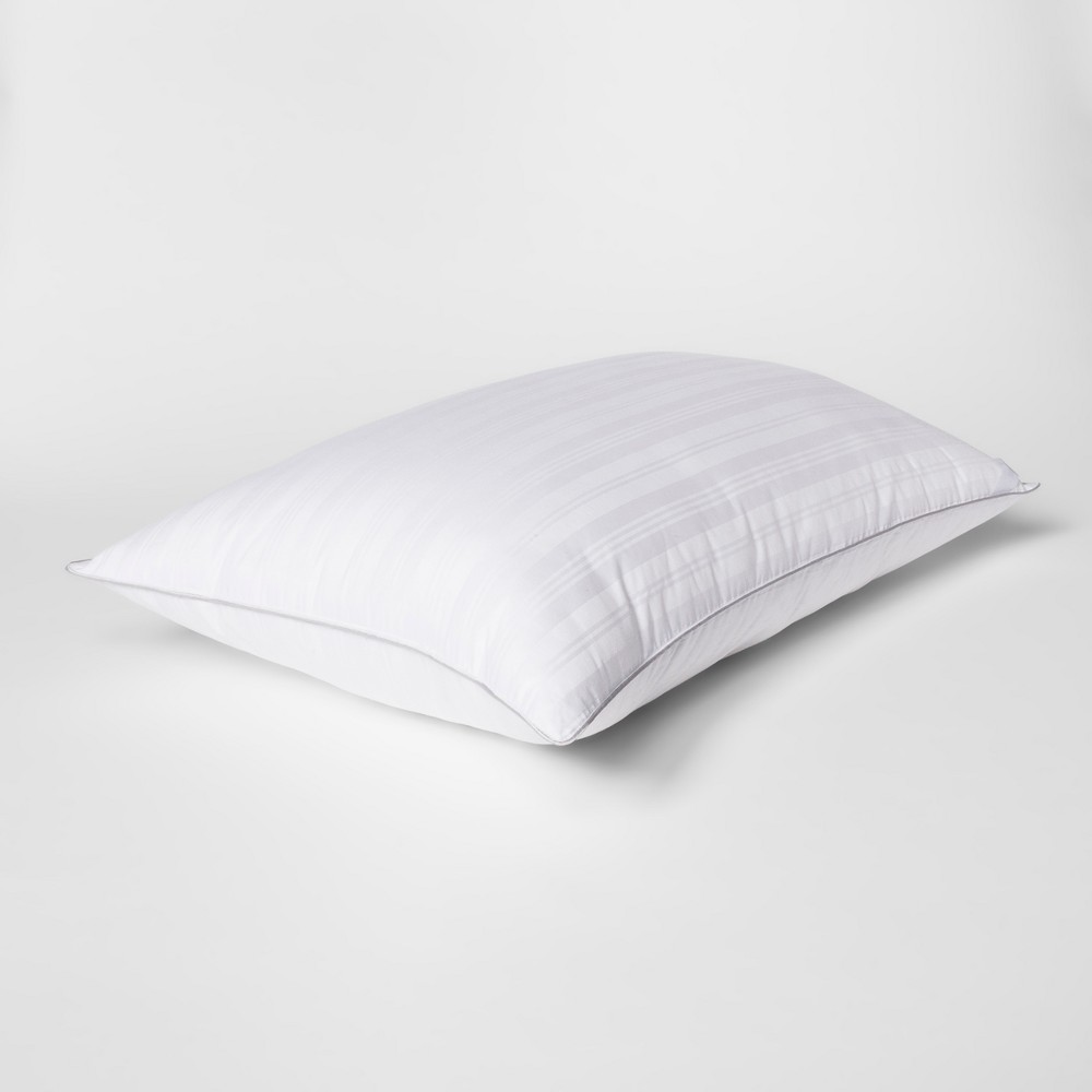 Down Alt Density Medium Pillow (Standard/Queen) White - Fieldcrest