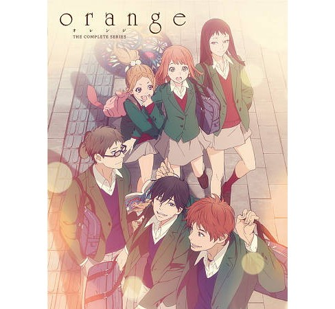 Orange:Complete Series (Blu-ray) - image 1 of 1