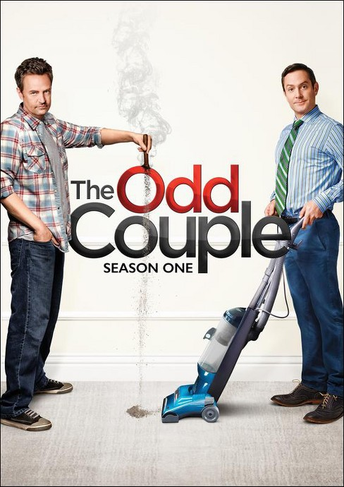 Odd couple:Season one (DVD) - image 1 of 1