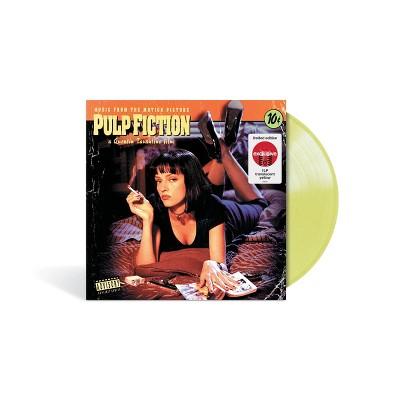 Pulp Fiction - Soundtrack (Target Exclusive, Vinyl)