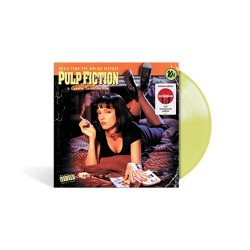 Pulp Fiction - Soundtrack (Target Exclusive, Vinyl)