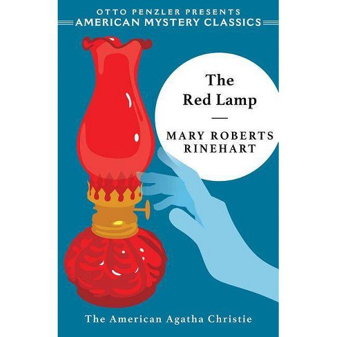 The Red Lamp - by  Mary Roberts Rinehart (Hardcover) - image 1 of 1