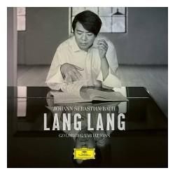 Lang Lang - Bach: Goldberg (Ltd) (Vinyl)