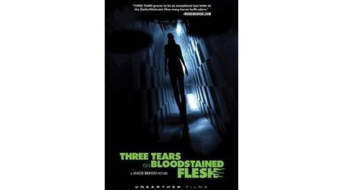 Three Tears On Bloodstained Flesh (DVD) - image 1 of 1