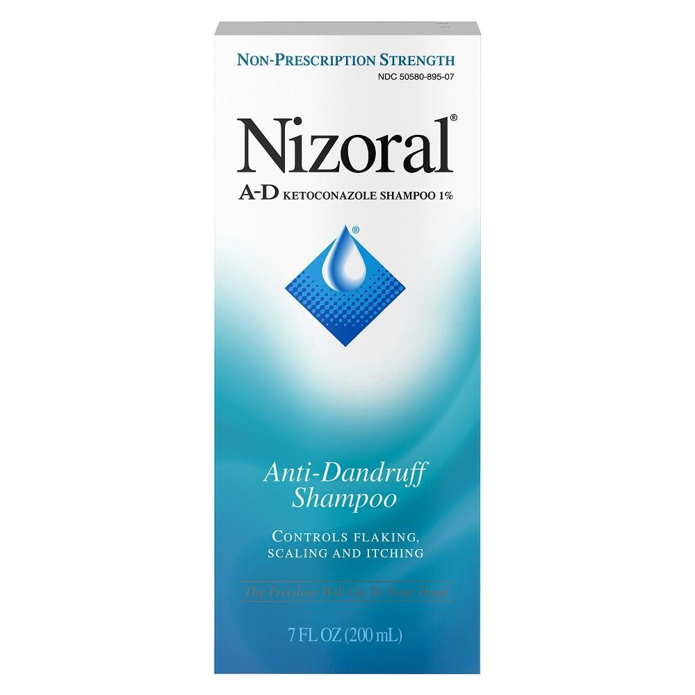 Image of Nizoral Anti Dandruff Shampoo - 7 fl oz