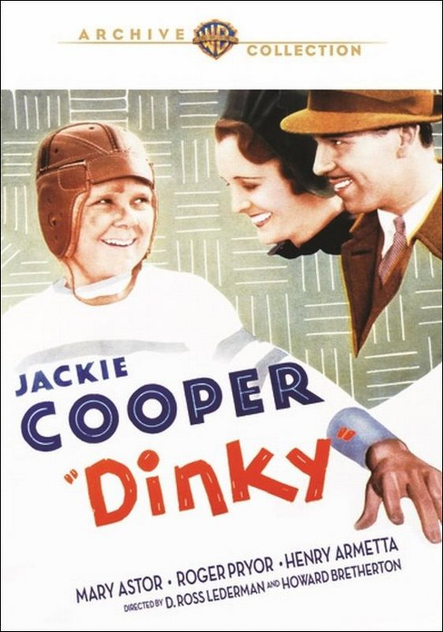Dinky (DVD) - image 1 of 1