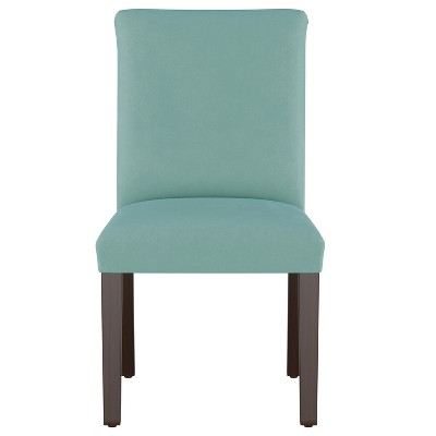 Luisa Pleated Dining Chair - Cloth & Company