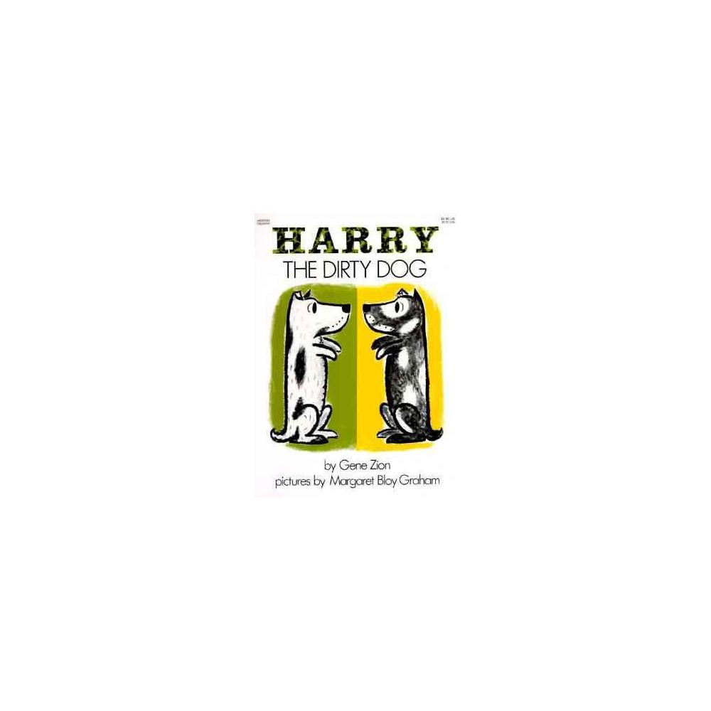 Harry Dirty Dog PB, Books