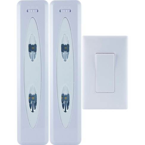 Led Wireless Light Bars With Remote Control General Electric Target