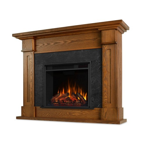 Real Flame Kipling Electric Fireplace Target
