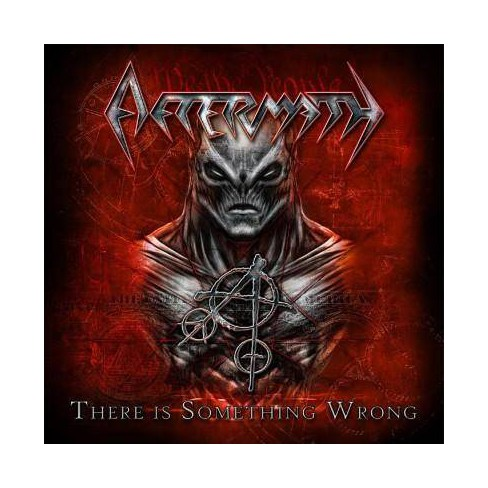Aftermath - There Is Something Wrong (CD) - image 1 of 1