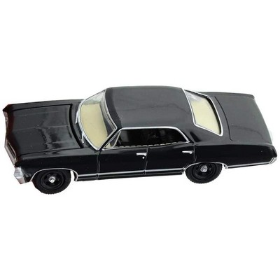 Loot Crate Supernatural 1/64 Die-Cast Car - 1967 Chevrolet Impala (Loot Crate Exclusive)