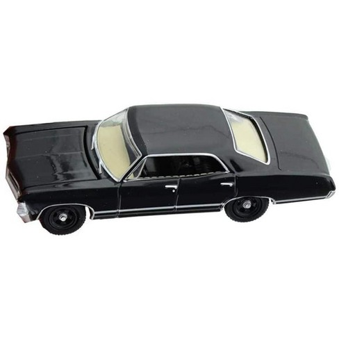 Loot Crate Supernatural 1/64 Die-Cast Car - 1967 Chevrolet Impala (Loot Crate Exclusive) - image 1 of 4