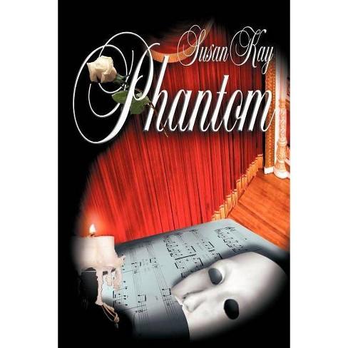 Phantom - by  Susan Kay (Paperback) - image 1 of 1