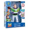 Disney Pixar Toy Story 4 Buzz Lightyear Talking Action Figure - image 4 of 4