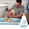 Baby Dove Rich Moisture Sensitive Skin Hypoallergenic Wash - 20 fl oz - image 4 of 4