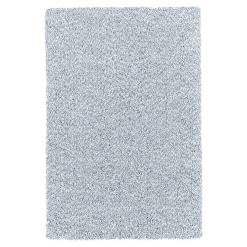 Pale Blue Alane Kid's Accent Rug (2'x3') - Surya® - image 1 of 1