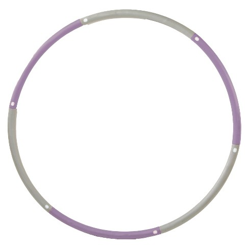 2.5lb Fitness Hoop - image 1 of 6