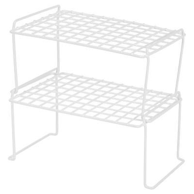 Superieur IRIS Stacking Storage Shelf   Small : Target