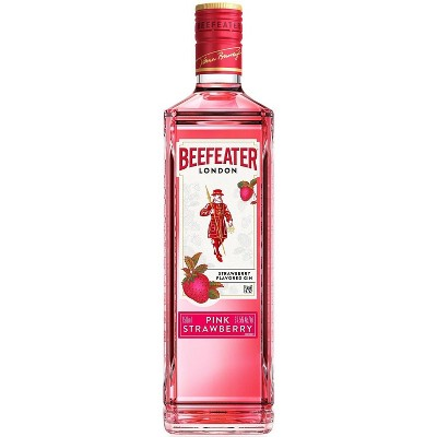 Beefeater Pink Gin - 750ml Bottle
