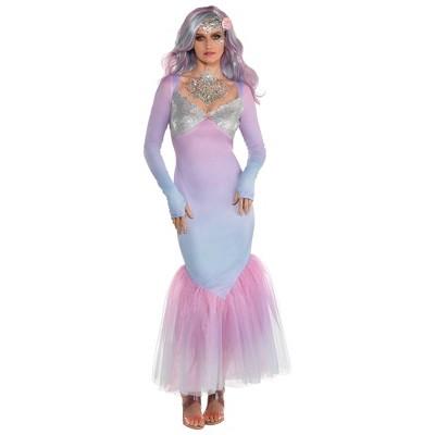 Adult Mystical Mermaid Halloween Costume