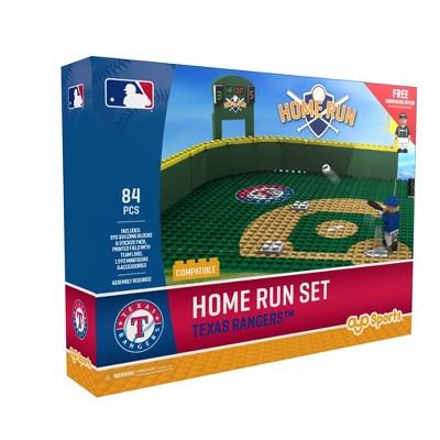 Texas Rangers OYO Homerun Set