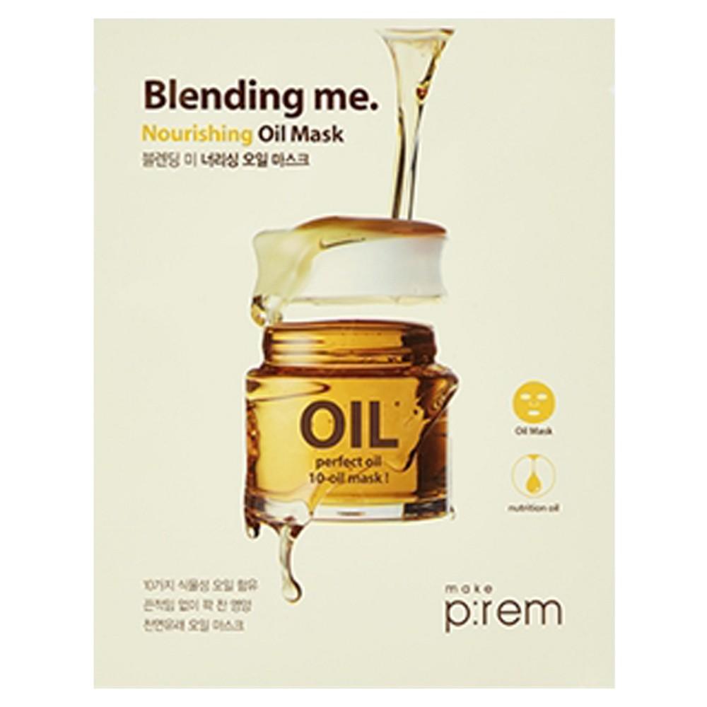 Make P:rem Blending Me. Nourishing Oil Mask - .71oz