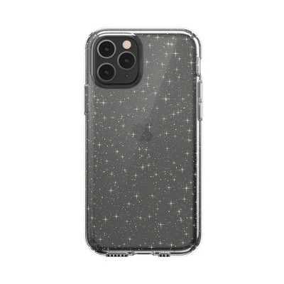 Speck Apple iPhone 11 Pro Presidio Case - Clear (with Gold Glitter)
