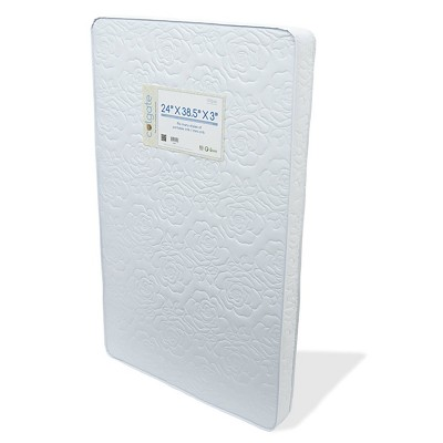 Colgate Mattress Mini Crib Mattress for portable or non-standard cribs