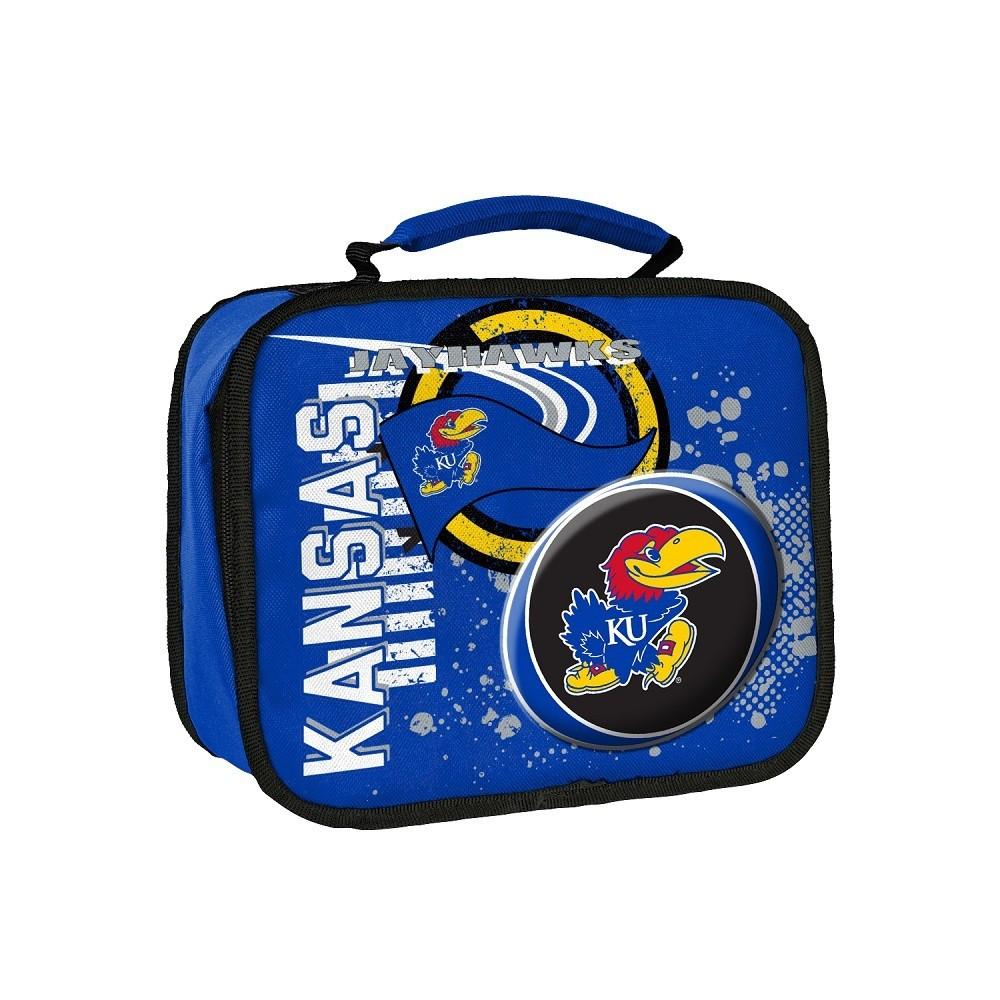 Kansas Jayhawks Northwest Company Accelerator Lunchbox