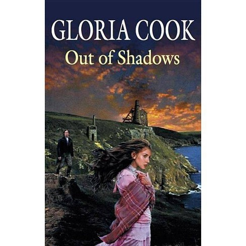 Out of Shadows - (Meryen) by  Gloria Cook (Hardcover) - image 1 of 1
