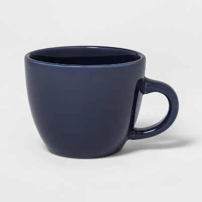 16oz Ceramic Avesta Mug Blue - Project 62™