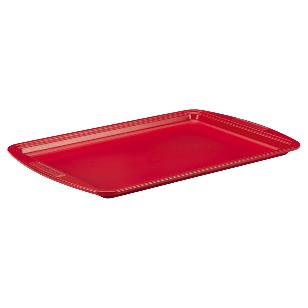 "Image of ""Silverstone 10"""" x 15"""" Cookie Pan"""