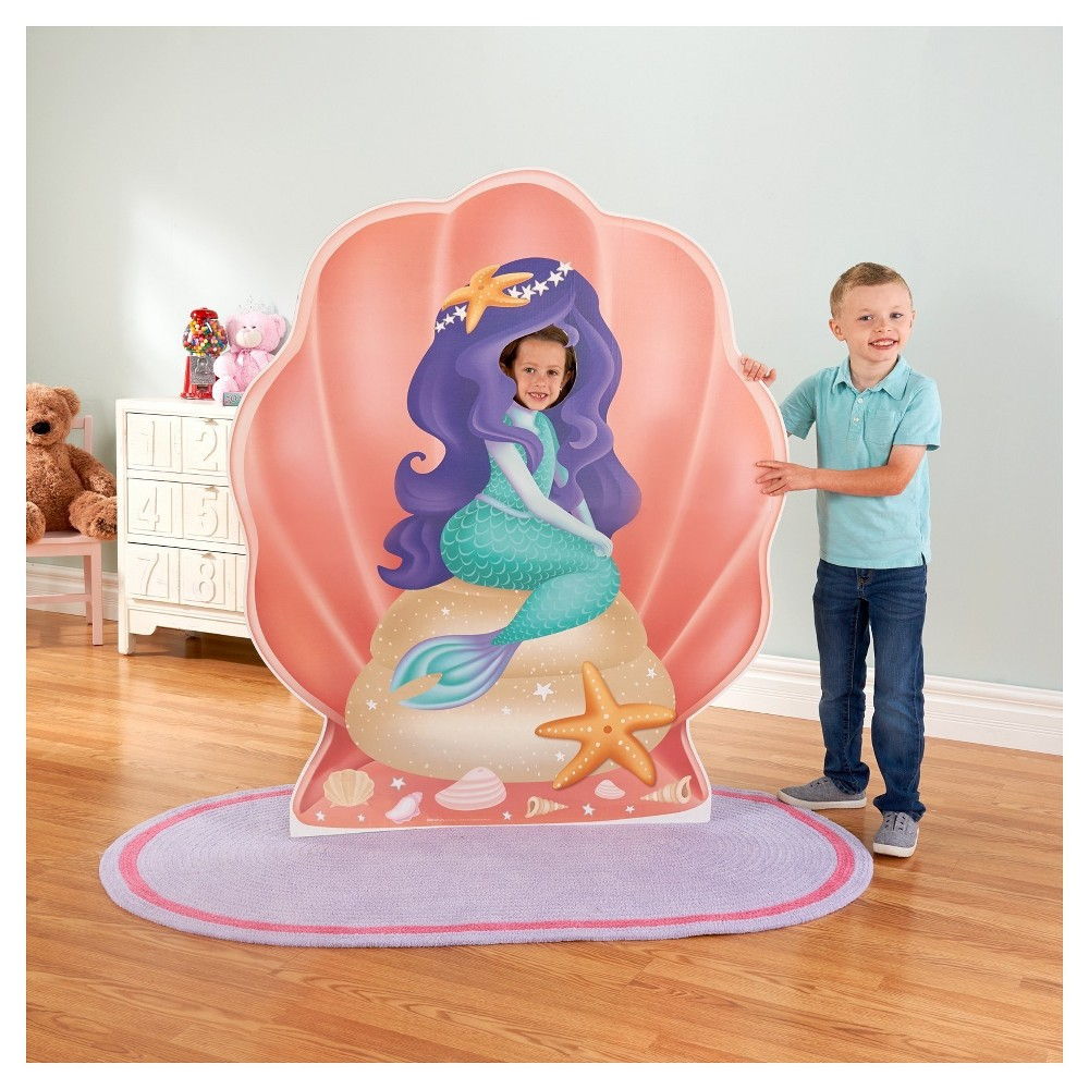 Party Standee BuySeasons, Multi-Colored