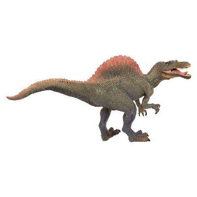 Juvale Realistic Plastic Toy Dinosaur Figure with Movable Jaw for Children Decoration