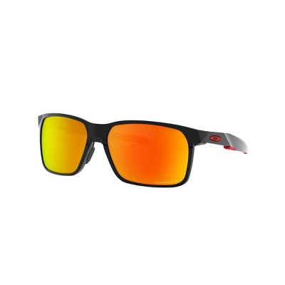 Oakley OO9460 59mm Portal X Male Rectangle Sunglasses Polarized