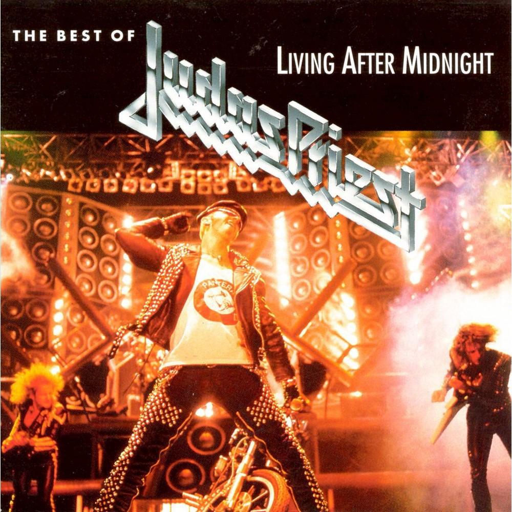 Judas Priest - Best Of Judas Priest:Living After Mid (CD)