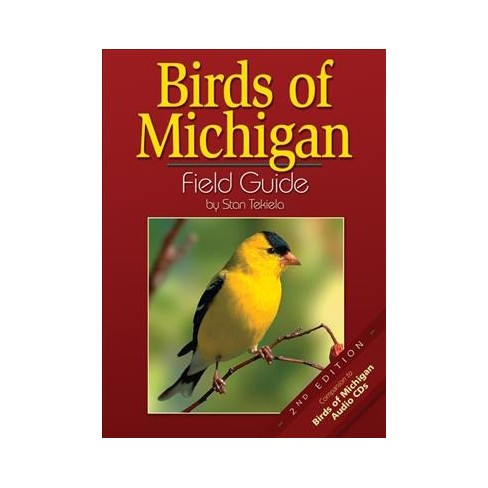 Read birds of michigan field guide (bird identification guides) st….