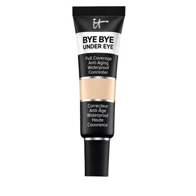 IT Cosmetics Bye Bye Under Eye Light Buff Concealer - 0.4oz - Ulta Beauty