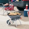Coleman Propane Party Grill - Black - image 2 of 3